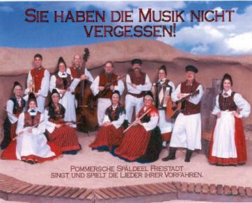 Pommersche Song